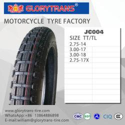 إطار الدراجات البخارية ISO9001 الصين الأعلى مع جودة عالية 2.50-14، 70/90-14، 80/90-14، 80/100-14، 90/90-14، 100/80-14، الإطار