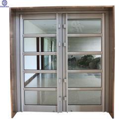 Charnière à battants des portes battantes en aluminium avec Jamb protector