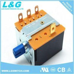 Электрический подогреватель 8 установите селектор 16поворотный переключатель