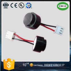Sistema de sensores de marcha atrás de LCD LCD color con el cable del sensor de estacionamiento