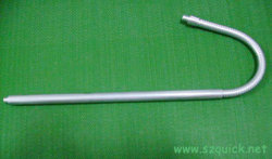Tubo de ganso para cabelos secos (SQG-OD12)