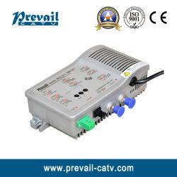 Récepteur optique FTTB 1GHz avec pon ou filtre ou Ncwr1001j