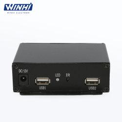 공장 공급 할인 가격 1080p 8G NAND 플래시 광고 플레이어