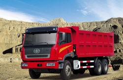 Faw J5P 6X4 30t Camion-benne