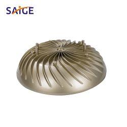 OEM/ODM Ningbo 고품질 공장 ADC12 알루미늄 합금 다이 주조 라디에이터/정밀 가공용 금형