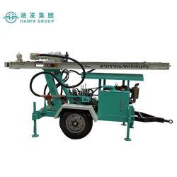 Hf120Weconômica Máquina de perfuração de poços de água