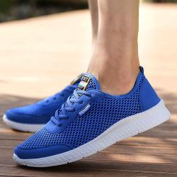 El Verano de la malla transpirable de gran tamaño Deportes zapatillas para correr de ocio para adultos 35-50 (MS21-721-2)