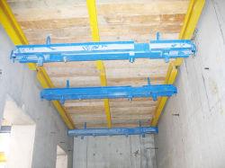エレベーターの構築のためのLianggongシャフトのビームプラットホーム