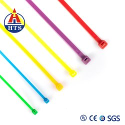 Cable de Nylon 66 autoblocante 7.5*350mm