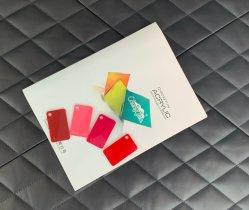 100% virgem efectuado importações durante o PMMA Color Folha de acrílico