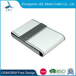 Krediet van het van het bedrijfs aluminium de Waterdichte Houder van het Adreskaartje van Holdertop van het Adreskaartje van het Metaal van identiteitskaart Duidelijke AcrylVan de Fabrikant van China (11)