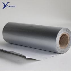 Ménage de papier kraft en aluminium pour l'utilisation de l'emballage alimentaire
