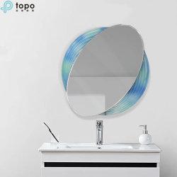 浴室(MR-YB4-DJ005)のための芸術LEDミラー