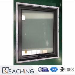 L'Australie fenêtre standard de la fenêtre en aluminium pour au marché de la fenêtre d'ébarbage