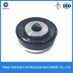 шламовый насос/запасные части гильзы цилиндра поршня/PU поршень