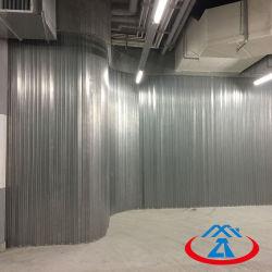 販売のための商業高性能合成物鋼鉄耐火性シャッタードア