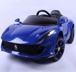2.4G R/Cの車の12V電池式の乗車をからかう