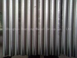 De Kwaliteit Monel 400/Alloy 400/2.4360 de Naadloze van Hig Pijp Tube& van het Nikkel