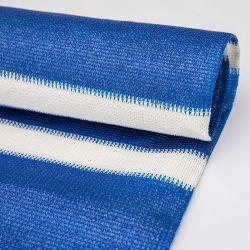 Vierge 100 % Taux Sahde PEHD haute bon marché de l'ombre en plastique des voiles, Garden Sun ombre Sail Cloth