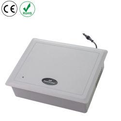 EAS Runguard alarma EAS Deactivator Am integrado para la extracción de la etiqueta Dr