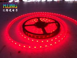 DC12V Pixel LED газа 5050 газа 14,4 Вт/м 60 СВЕТОДИОДНЫЙ ИНДИКАТОР цвета гибкой ленты светодиодный индикатор бар