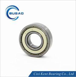딥 그루브 볼 모터 베어링 60 시리즈 (6000 6001 6002 6003 6004 6005 6006 6007 6008 6009 6010) Cixi Kent Bearing 제조 공장에서 자동 엔진 부품 제공