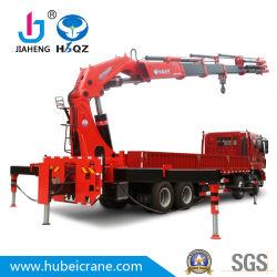 Bon prix HBQZ 60 tonnes grue montée de flèche articulée chariot LP1200ZB7 RC chariot fabriqués en Chine don de tissus de matériaux de construction outil à main pour la vente