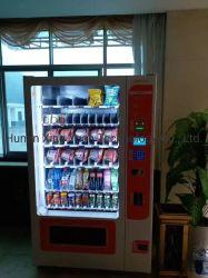 De slimme Gekoelde Automatische Snack & drinkt de Automaat van Combo van de Drank---X-y-Dle-10c