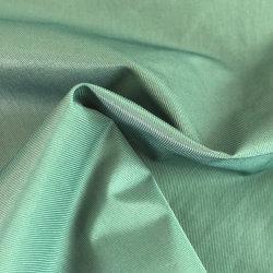 Nylon Taslon 3/1 Twill enduit PU pour la veste