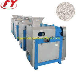 Briquetes altamente automatizado, tornando a máquina com facilidade de manutenção