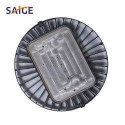 Литая деталь инвестиций/Precision песок литой детали/обработки деталей/ Custom цинк литой алюминиевый корпус