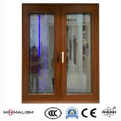 建築材料のアルミニウム開き窓のWindowsスクリーンの網の網