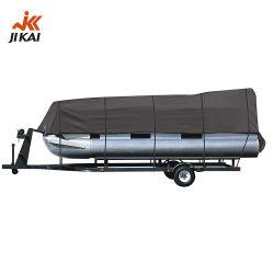 Морской крышку Custom водонепроницаемый пыленепроницаемость скоростной лодке яхт крышки для наведения понтонных