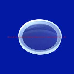 China fabricante de lentes de quartzo tornam a lente com um preço baixo