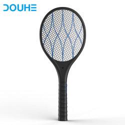 Douheラケットは値を付けるAA電池のハエ叩きの電気カのキラーラケットカのSwatter (DH-WP01)に