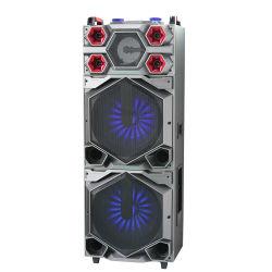 Amplificatore domestico dell'interno dell'audio altoparlante di musica del partito con 5 la fascia EQ