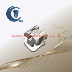 Migliore auto ortodontico che lega le parentesi/gli strumenti dentali della Cina prodotti dentali