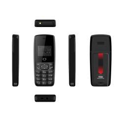 سعر رخيص شاشة 1.44 بوصة لا كاميرا GSM ميزة الهاتف