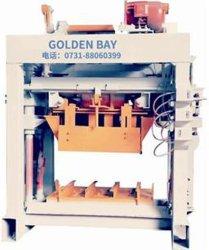 小規模またはサイズまたは舗装または空の/Curbstoneのブロックまたは煉瓦作成機械/Equipment /Machinery