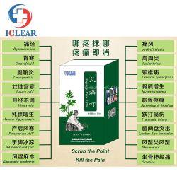 Китайские травы медицины Mugwort горловины/Назад боли жидкости