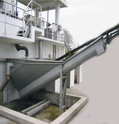 Fornitura Sand Trap Clarifyer sistema di trattamento delle acque reflue