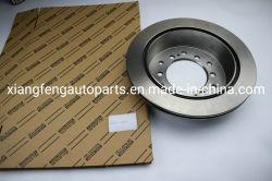 Tambour de frein de haute qualité pour Toyota Prado Grj 42431-60201120