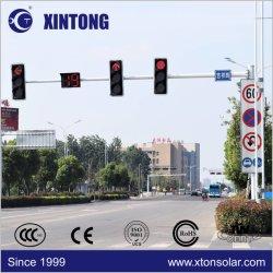sistema del regolatore del semaforo di telecomando di 300mm