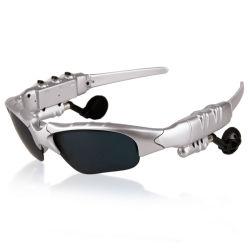 نظارات شمسية أصلية سماعات رأس لاسلكية بلوتوث نظارات ذكية مستقطبة سماعة رأس Eyewear