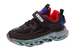 Populäre weiche und bequeme Kind-Sport-Schuhe