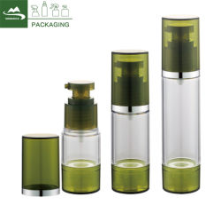 15ml 30ml 50ml als Airless Lotion Bottle