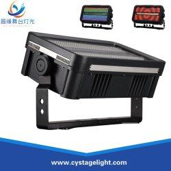 Röhrenblitz-Stadiums-Effekt-bewegliche Beleuchtung der Stage/DJ/Disco Beleuchtung-1400W IP65 LED