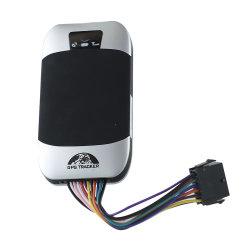 3G GPS 303f GPS303G 실시간 소형 차 GPS 추적자 지원 마이크