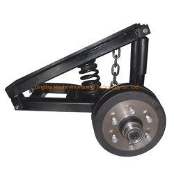 unabhängige Wohnwagen-Schlussteil-Ring-Aufhebungen des Wohnmobil-3000kgs mit OE Qualität