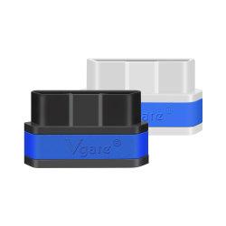 Elm327 van uitstekende kwaliteit Vgate Icar2 Bluetooth 4.0 de Scanner Icar 2 van OBD de Kenmerkende Scanner van de Code van de Interface Elm327 Bluetooth Auto